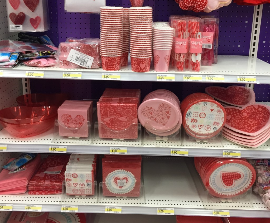 Valentine Paper Products
